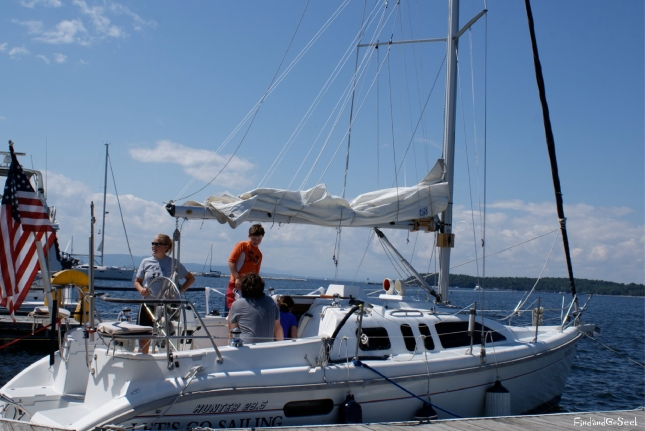 SailingJuly