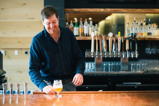 Hotel Vermont Beer Concierge